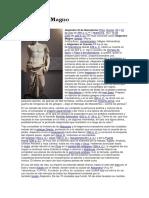 Biografia Historia Universal Contemporánea