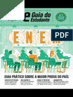 Guia Do Estudante - EnEM 2018