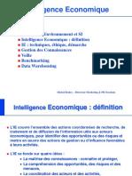 89771828 Introduction a l Intelligence Economique