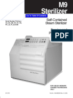 esterilizador midmark 9-11