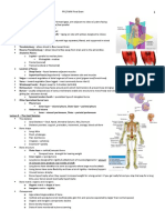 Anatomy 1 SG