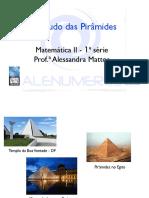 Aula 1 - Pirâmides