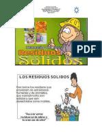 Plan de Gestion Integral de Residuos Solidos