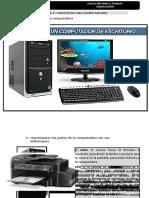 Ficha 5 Ept Computacion