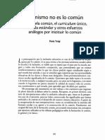 Lo mismo no es lo común - Terigi.pdf