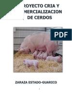 Proyecto Cerdos Ali Parababi
