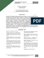 5. DOAC Documento Técnico de Formulación 0211 CORC