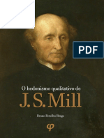 O hedonismo qualitativo de J. S. Mill