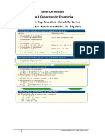 Metodo Div Larga de Polinomios