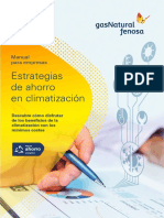 eBook Estrategias de Ahorro en Climatización