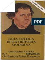 guia critica de historia moderna