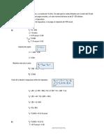 Ejercicios Finanzas I (Seccion 12)