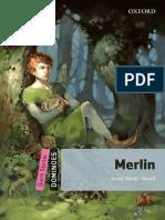 Oxford Dominoes Starter Merlin