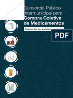 Consórcio Paraná - Cartilha medicamentos
