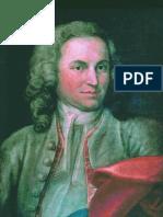 Johann Sebastian Bach es El Quinto Evangelista