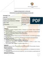 Apuntes de Quimica Inorganica.
