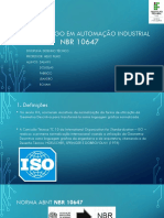 IFPA - Desenho Técnico