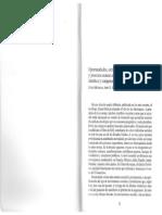 MacAdam, MacCarthy y Zald - Oportunidades, Estructuras de Movilización y Procesos Enmarcadores