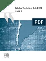 OCDE - Estudios Territoriales