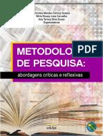 AFIRSE 01 - METODOLOGIAS de PESQUISA Abordagens Críticas e Reflexivas_E-BOOK_corrigido