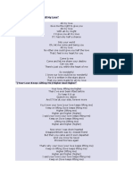 Jackie Wilson Lyrics