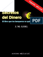 J. M. GOIG - Eecretos del dinero.pdf