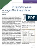 Exercício Intervalado Doenças Cardiov