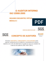 2do Encuentro Virtual M3