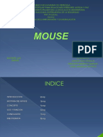 Mouse Griga