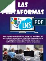 Las Plataformas LMS Gratis y Privadas
