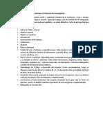 Estructura Editorial Taller I