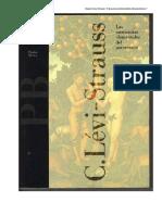 Las estructuras elementales del parentesco Levi strauss.pdf