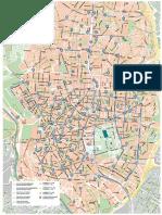 Plano2016 Descarga Bicimad Alquiler Publico Bici Electrica Madrid