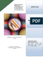 Problemario de Dibujo I. Cambios de Plano de Proyección