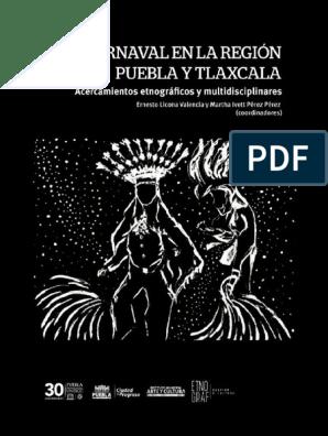 Copia De El Carnaval Acercamientos Etnográficos Y