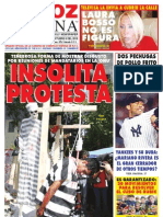 La Voz Sept30-Oct06, 2010