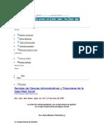La Infección Intrahospitalaria y Los Compromisos de Gestión