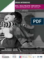 Curso Detección Del Maltrato Infantil