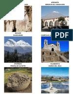 Lugares Turísticos - Peru en Fotos