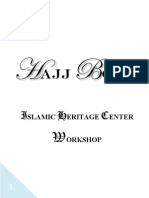 Hajj Book - English