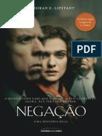 Negacao - Deborah E