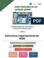 1. Presentacion. Información Financiera en Un Contexto Global