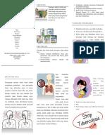 leaflet hemaptoe