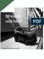 2019 RDX Guide