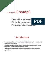 Cefín-Champú