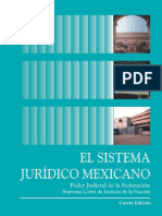 SISTEMA JURIDICO MEXICANO OBRA SCJN.pdf