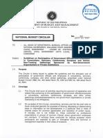 NBC No 563 Maximum Seminar and Membership Fees.pdf