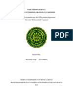 BASIC NURSING SCIENCE KEPEMIMPINAN.docx