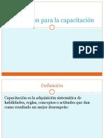 Evaluación para la capacitación.pptx
