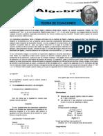 2do Grado - Algebra